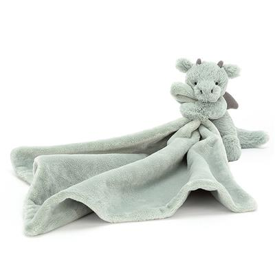 Doudou bashful dragon Jellycat