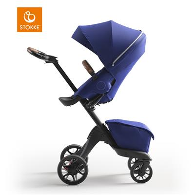 Kinderwagen Xplory X Stokke® - royal blue
