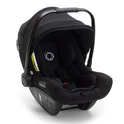 Autozitje maxi-cosi turtle air Bugaboo by Nuna - black