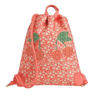Zwemzak/turnzak city bag Jeune Premier - miss daisy