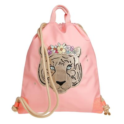 Zwemzak/turnzak city bag Jeune Premier - tiara tiger