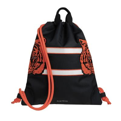 Zwemzak/turnzak city bag Jeune Premier - tiger twins